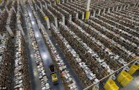 Amazon India Fulfillment Centers (FBA)
