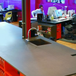 Paperstone Countertops: A Durable and Beautiful Option Made From Recycled Paper