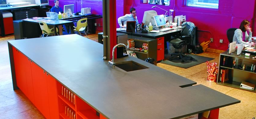 Paperstone Countertops: A Durable And Beautiful Option Made From Recycled  Paper   Industry Tap