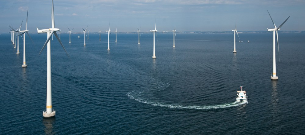 Trident-Winds Offshore Wind Farm