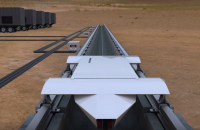 YouTube/Hyperloop Technologies, Inc