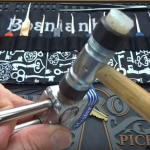 How To: Bust Open a MasterLock Using Only a Small Hammer