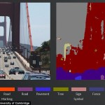 SegNet Automated System Helps Self-Driving Cars Learn Street Variables in Real-Time