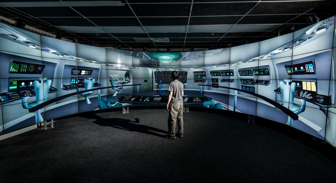 electronic visualization laboratory