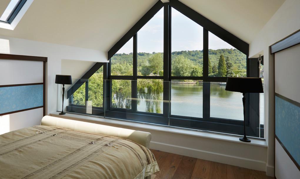 Image courtesy Baca Architects