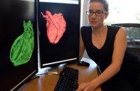 Danielle Pace 3D Printed Models