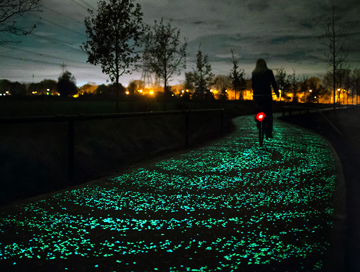 Image courtesy Studio Roosegaarde