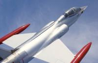 Aerospace Jet Fighter