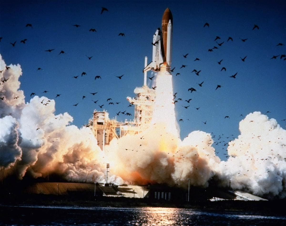 The Challenger Explosion Offers a Cautionary Tale of ...