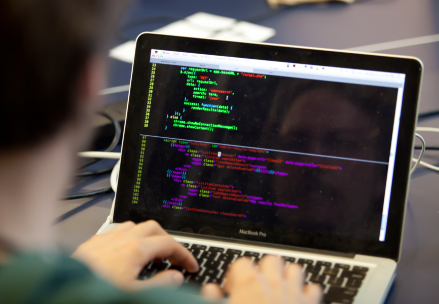 Data From Github Study Suggests That Women Write Better Code