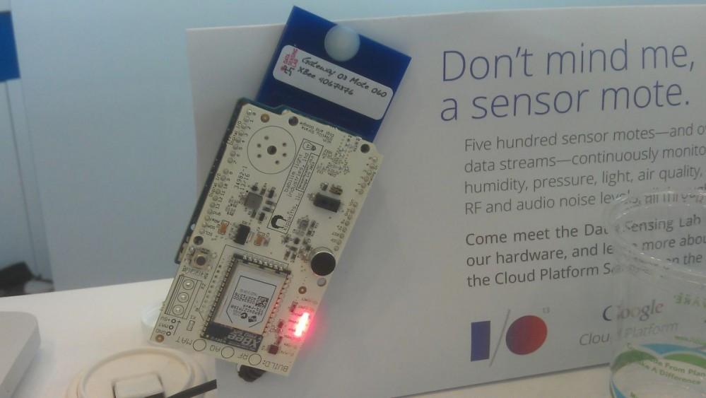 Data Mining Sensors