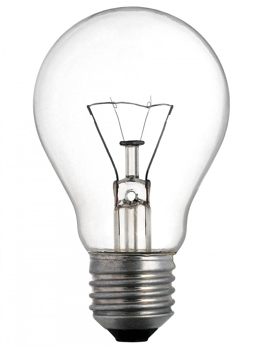 New Incandescent Bulbs