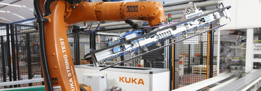 Robots Could Push Unemployment Up to 50% in the Next Three Decades