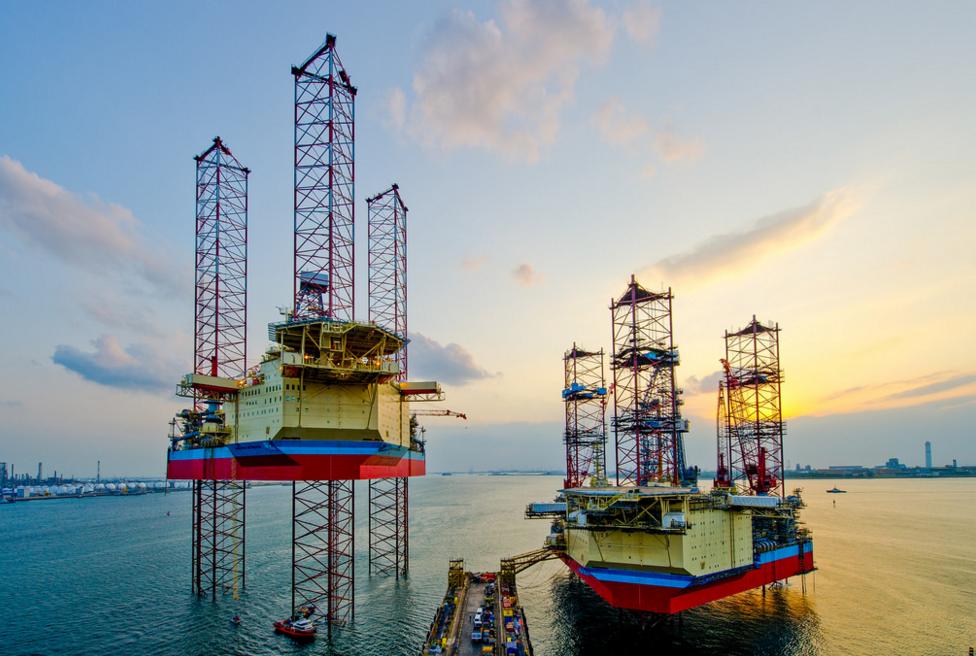Flickr CC/Maersk Drilling