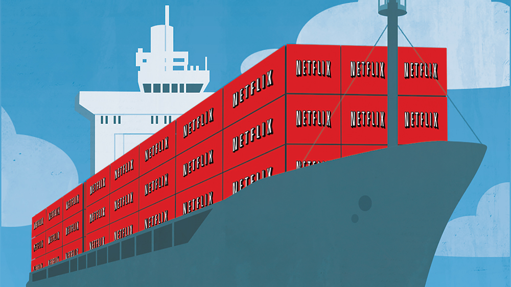 Movies Meant For Everyone: Why Netflix Will Rule The World
