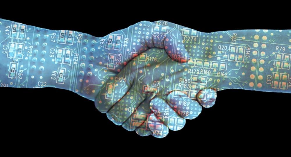 Blockchain & Network Trust