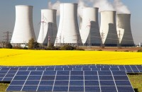 Wind Energy vs. Nuclear