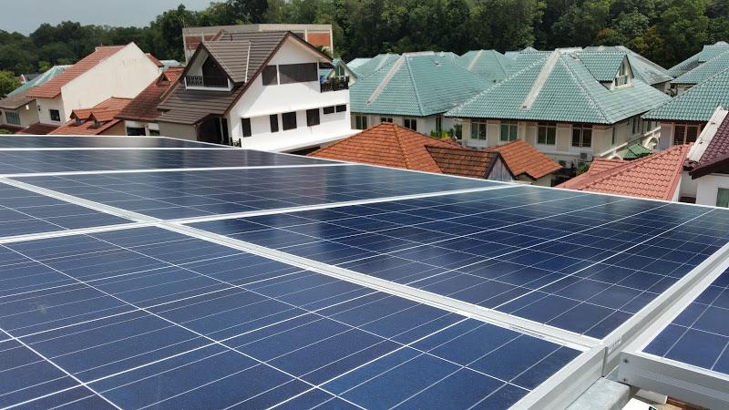 Solar Power Arbitrage