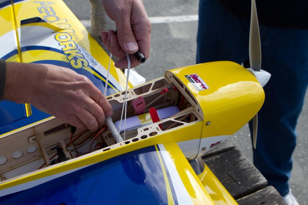 AeroWorks Freestyle