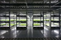 Robot Farming Japan