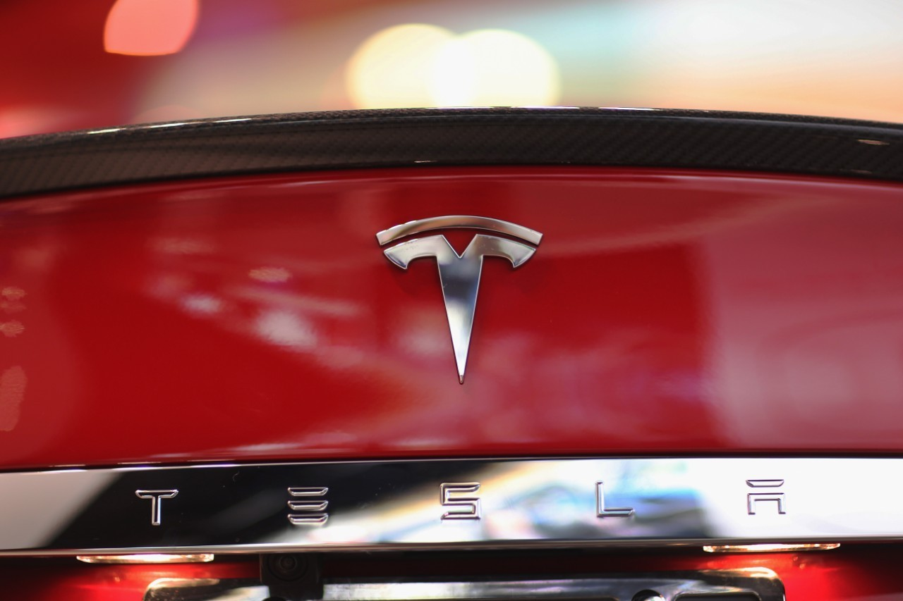 Tesla Launches an Investigation Into Model S Car Self-Ignited