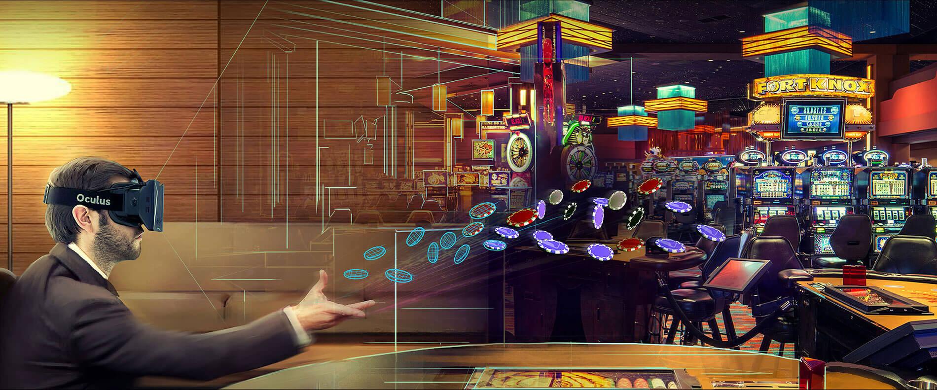 Нательные технологии в казино: гаджеты с AR-технологиями в игорном бизнесе