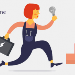 How Women are Finding Success in Nontraditional Occupations [Infographic]