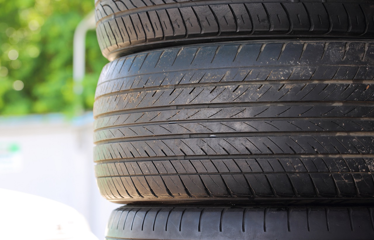 Rubber Tires Rubber Recycling Rubber Product