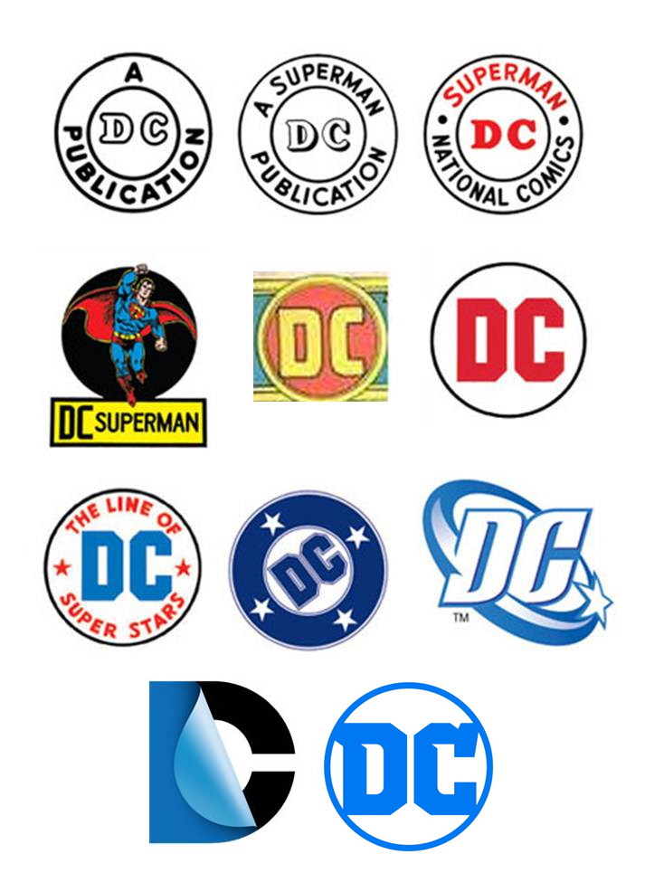 Here s how DC s Marketing VP Amit Desai described the logo in a press  release  13c70c464