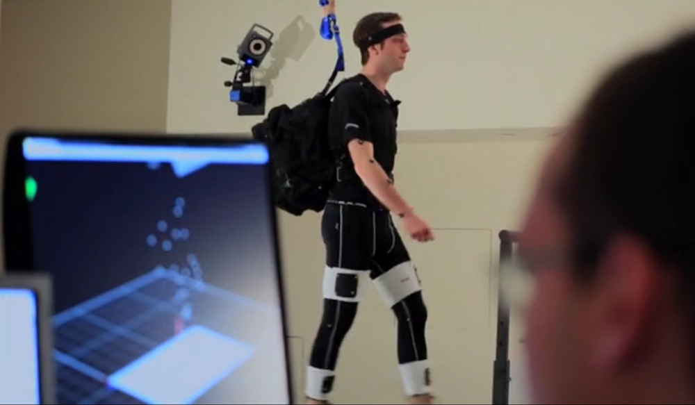Power Up Exosuit Enables You to Be Superhero-Like and Lift Heavy Weights