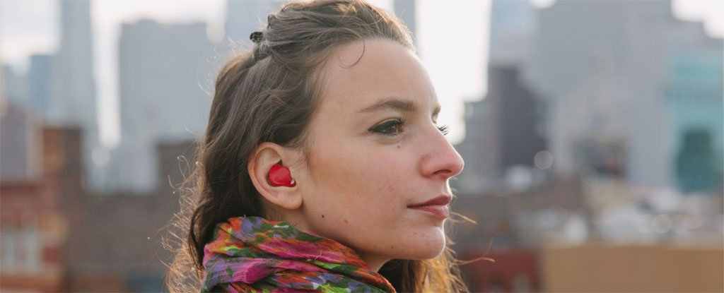 Waverly Labs' Pilot Ear Buds Can Translate Languages for You in Real-Time