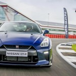 Nissan Sportscar Races GT-R Drone Capable of Going 0 to 60 MPH in 1.3 Seconds