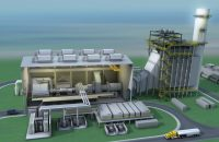 Power Plant Efficiency