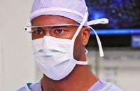 Google Glass doctors