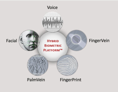 M2SYS Biometric Platform
