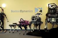 Boston Dymanics Robots including SpotMini