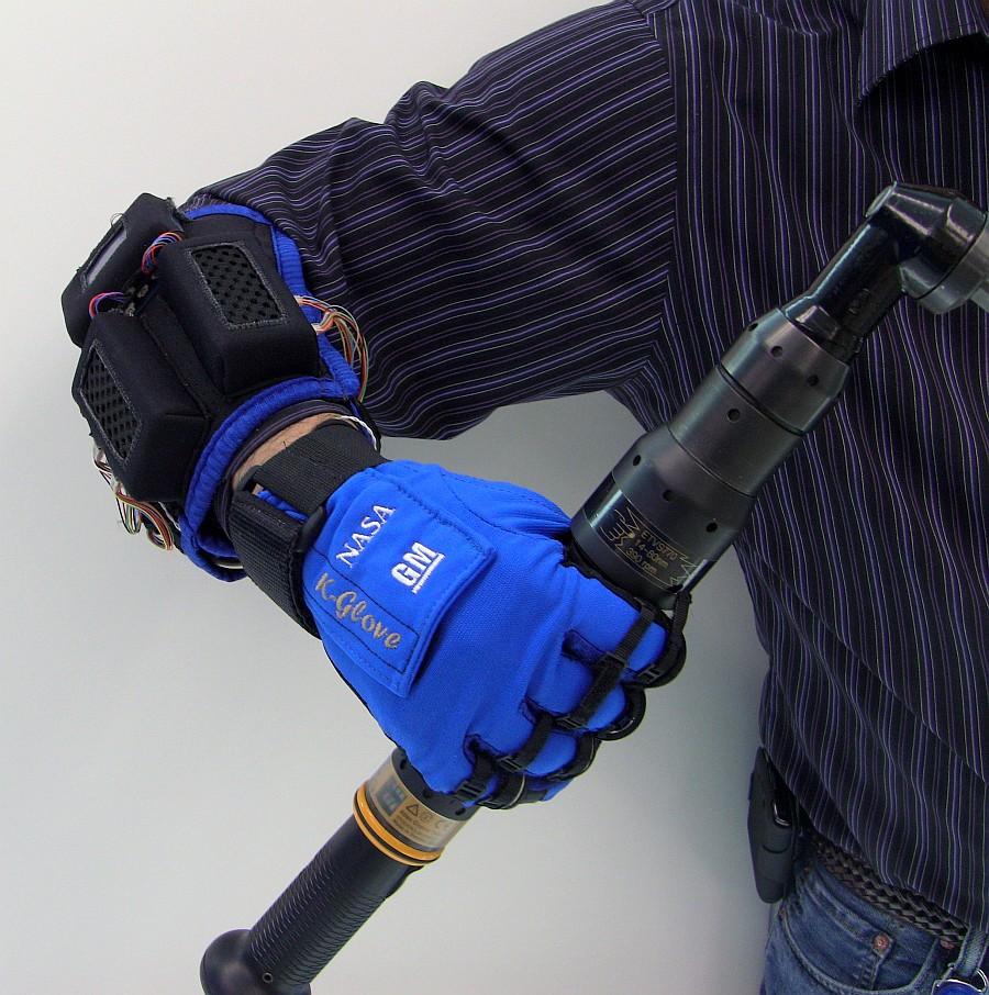 Robot Gloves