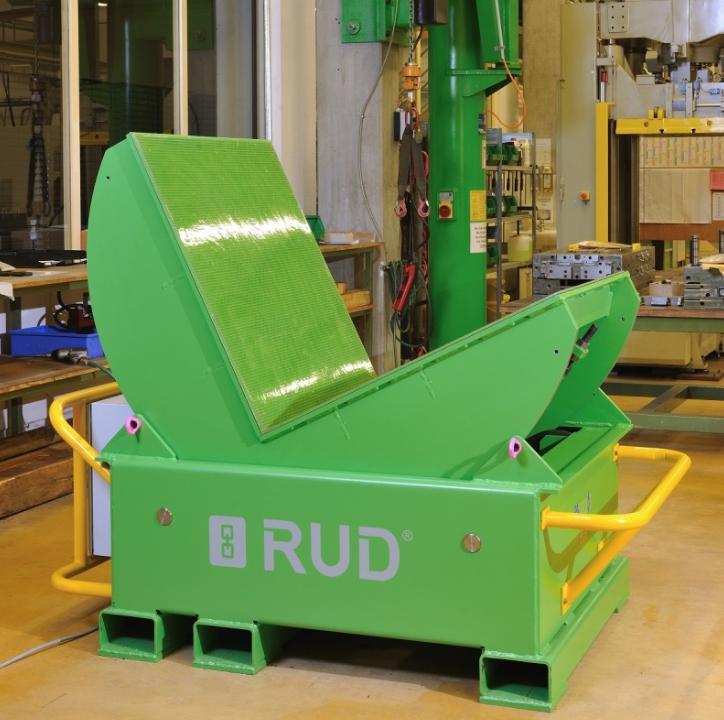 RUD Chain
