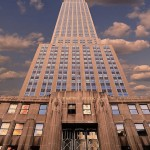 The World's Most Famous Office Building? The Empire State Building
