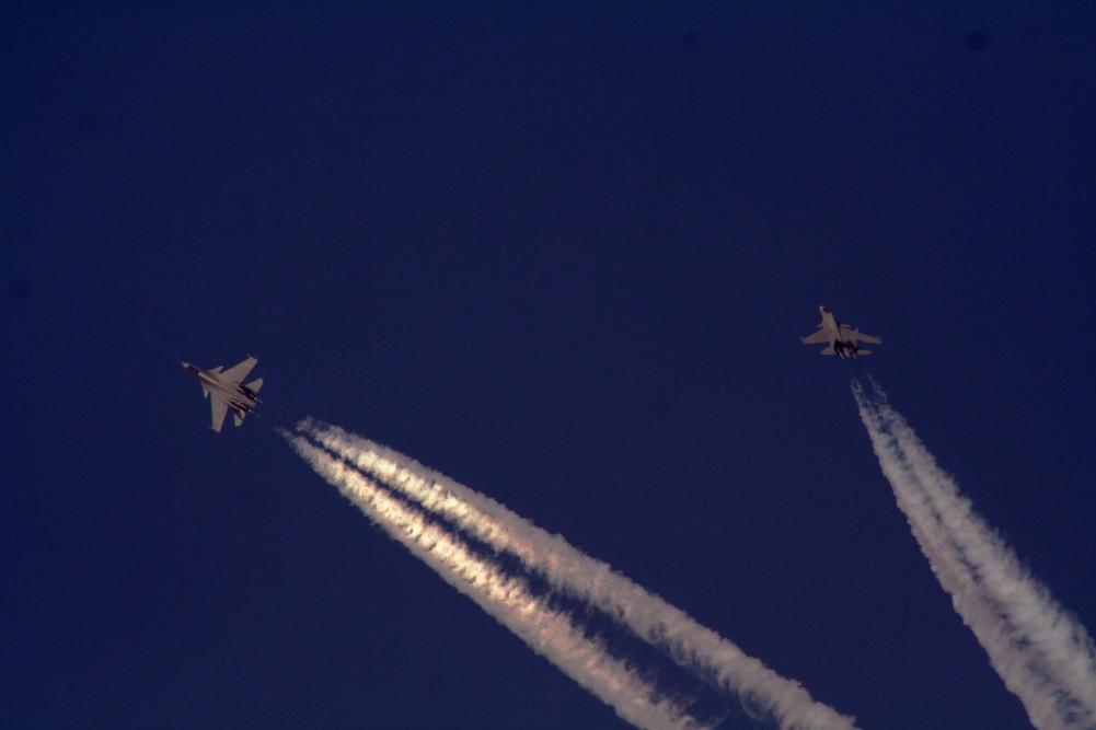 Energetics & Air Combat Maneuvering