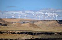 Clean Energy Growth Wind Farm