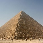 Secrets of Great Pyramid of Giza Unlocked