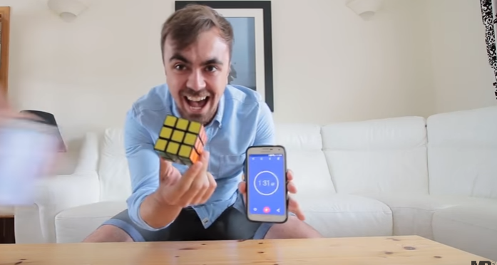 Tricks to Learn How to Solve a Rubik's Cube in Under 2 Minutes