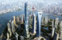 Autodesk Revit Shanghai Tower