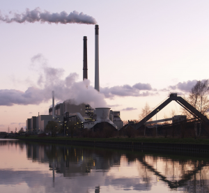Converting Low Temperature Industrial Waste Heat to Electricity Could Power Millions of Homes
