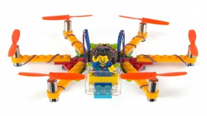 Flybrix Kits Enable You to Build Your Very Own Lego Drone