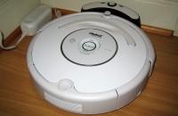 Roomba Household Robot