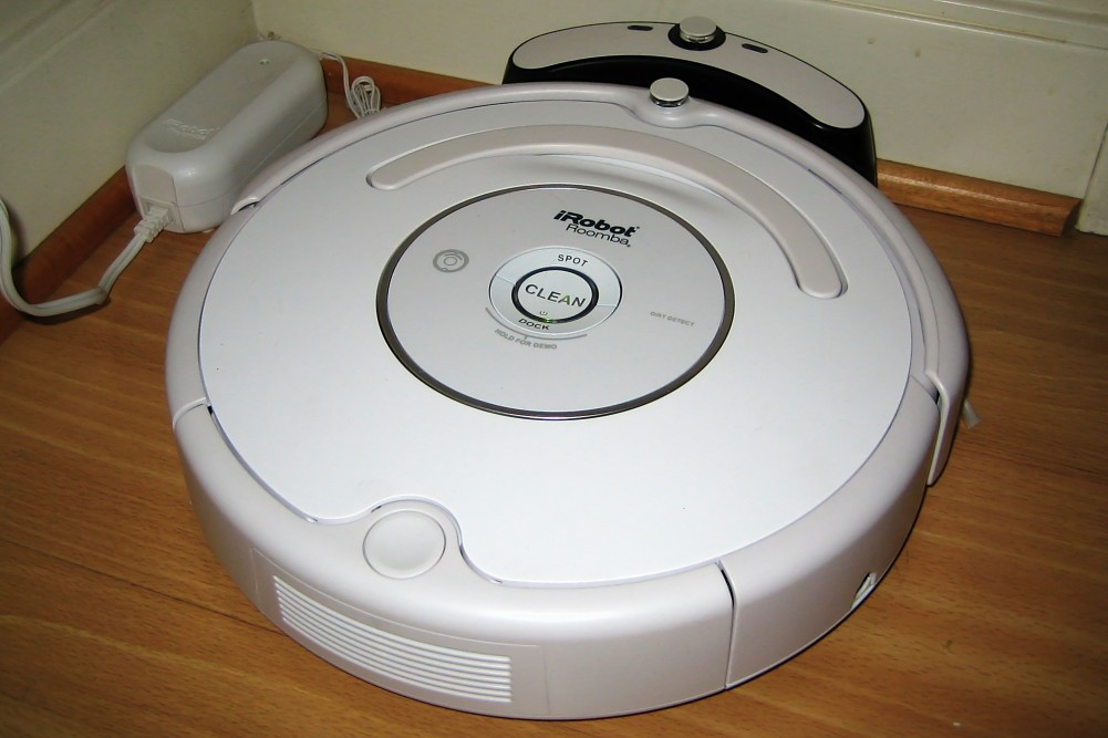 Roomba Household Robot