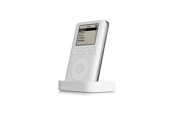 iPod (third generation) [2003]