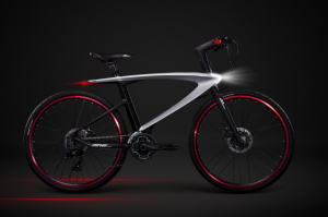 The LeEco Super Bike With an Android Touchscreen is Coming to the United States